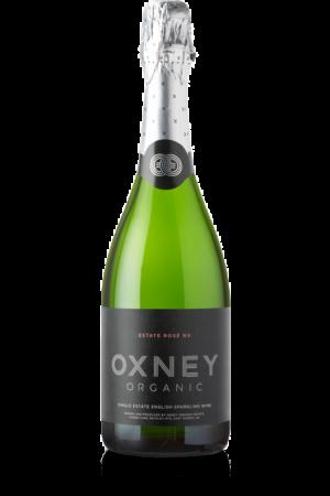 Oxney Estate NV Rosé