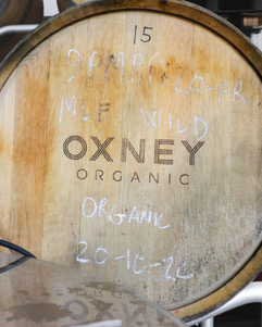 What low-intervention winemaking means to us