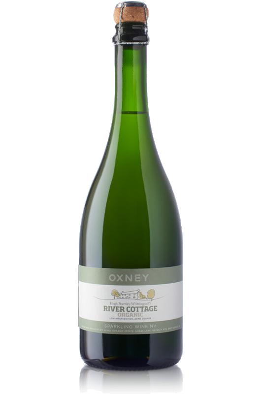 River Cottage Sparkling Wine NV